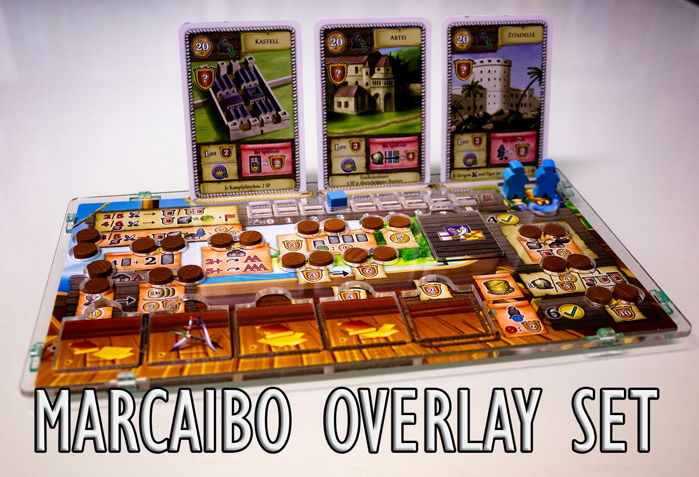 Maracaibo Spiel