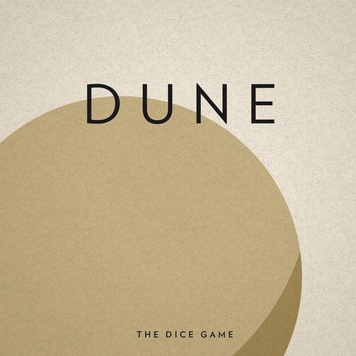 "Was ist ""Dune: The Dice Game?"""