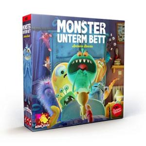 spiel monster