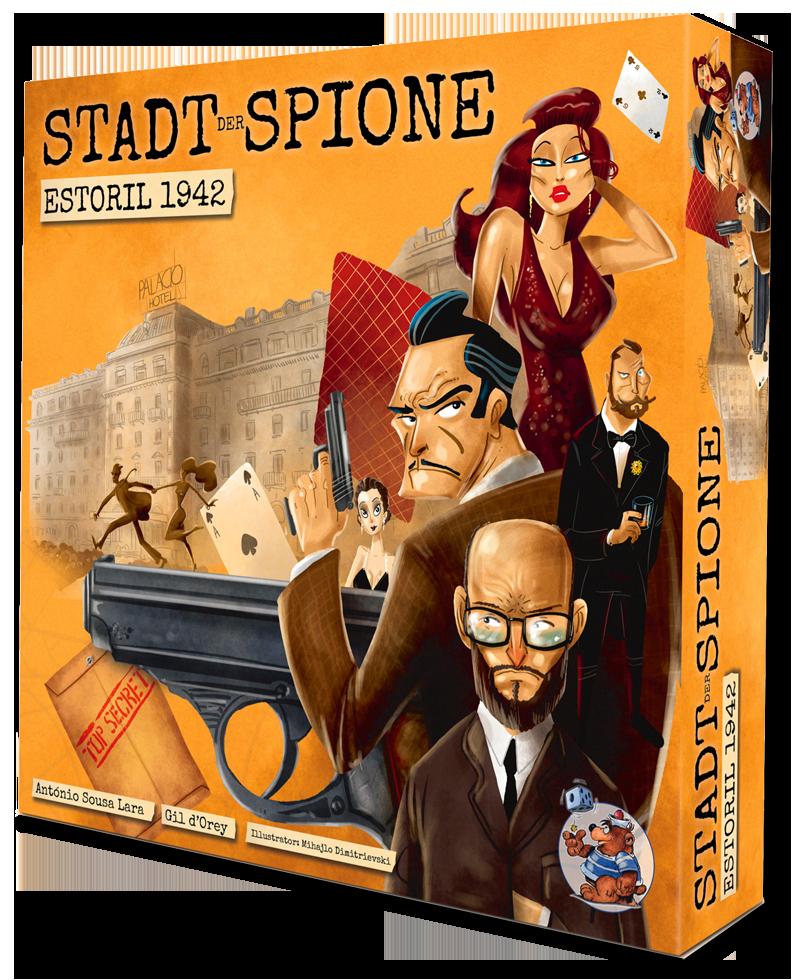 stadt der spione brettspiel