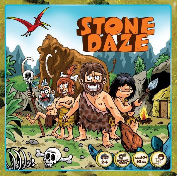 Stone Daze startet bald in der Spieleschmiede