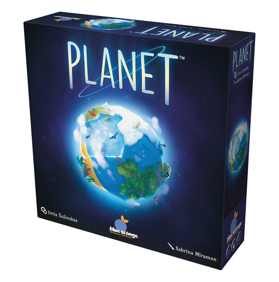 Planeten Spiele