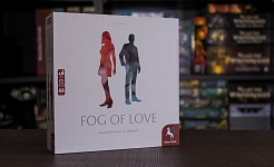 TEST // FOG OF LOVE