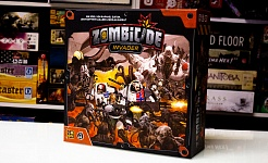 TEST // ZOMBICIDE INVADER