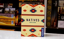 TEST // NATIVES