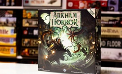 TEST // Arkham Horror (3. Edition)