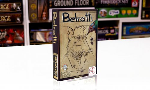 TEST // Belratti