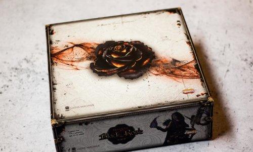 BLACK ROSE WARS // Bilder der Grundbox