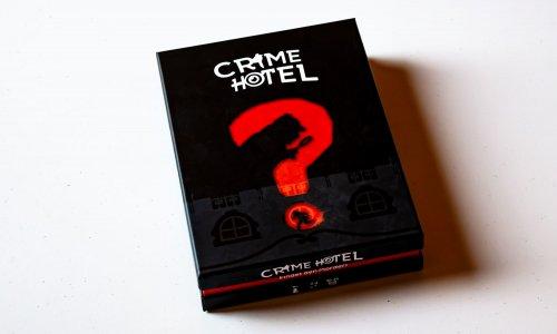 TEST // CRIME HOTEL