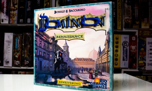 TEST // DOMINION: RENAISSANCE