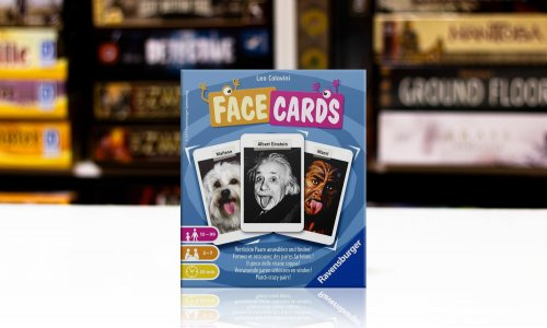 TEST // Face Cards