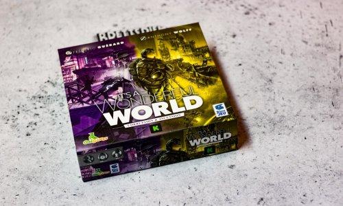 IT'S A WONDERFUL WORLD // Corruption & Ascension - Bilder der Erweiterung