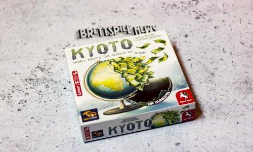 KYOTO // Bilder vom Spiel