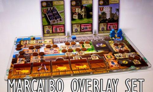MARACAIBO // Overlays jetzt zu kaufen + Update