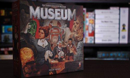 TEST // MUSEUM