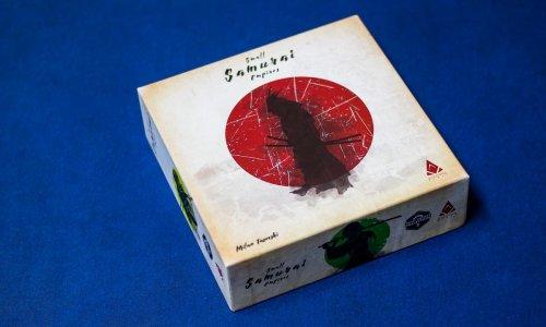 SMALL SAMURAI EMPIRES // Bilder vom Spiel