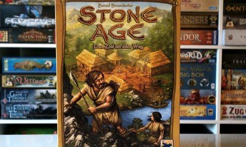 Test // Stone Age – Das Ziel ist dein Weg