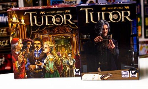 TEST // Tudor