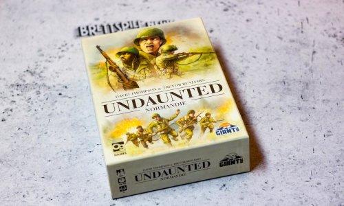 UNDAUNTED – NORMANDIE // Bilder von der deutschen Version