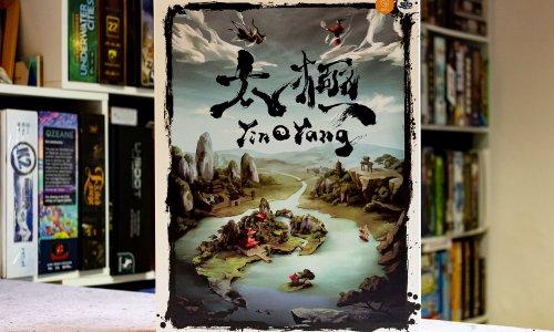 YIN YANG // erste Bilder der englischen Version