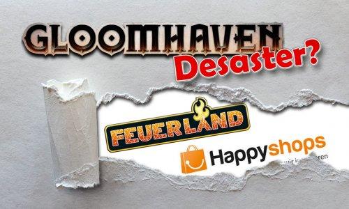 KOMMENTAR // Bitte mehr Geduld mit Feuerland und Happyshops