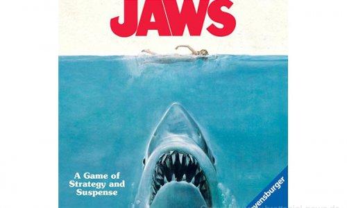 JAWS // erscheint bei Ravensburger zur SPIEL'19