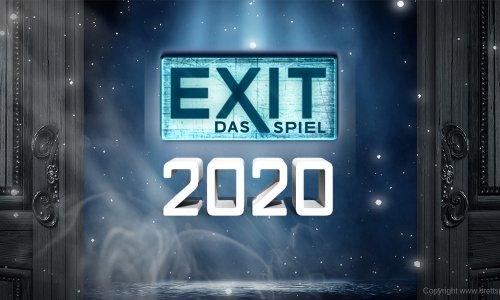 EXIT - DAS SPIEL // Adventskalender + Puzzle
