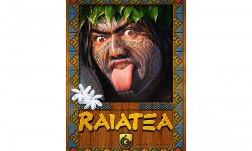 ANGEBOT // Raiatea für 32,90 € zu kaufen