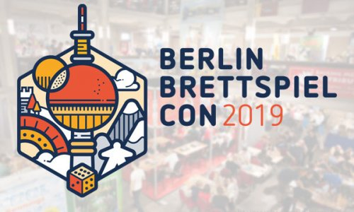 BERLINCON 2019 // Das Programm