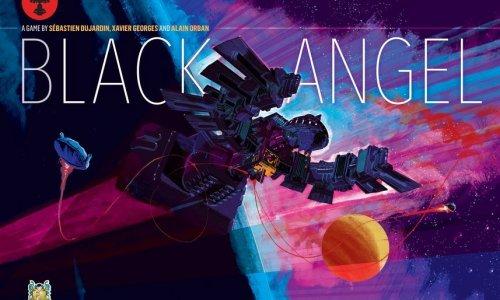 BLACK ANGEL // von Pearl Games angekündigt