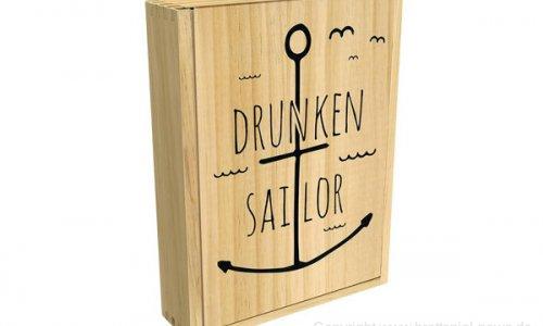 DRUNKEN SAILOR // Bald zu kaufen