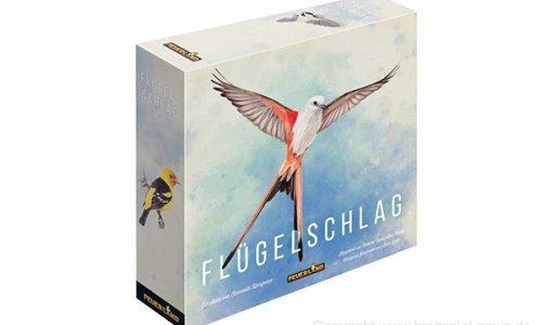 FLÜGELSCHLAG // Kennerspiel des Jahres aktuell zu kaufen