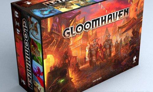 GLOOMHAVEN // Jetzt zu kaufen - mit 20% Rabatt
