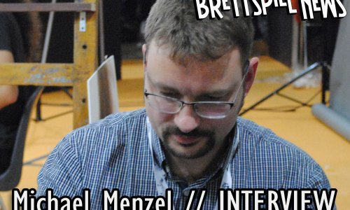 INTERVIEW // Michael Menzel