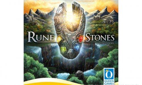RUNE STONES // Erscheint bei Queen Games zur SPIEL'19