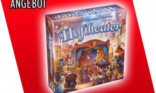 ANGEBOT // HOFTHEATER für 13,99 €