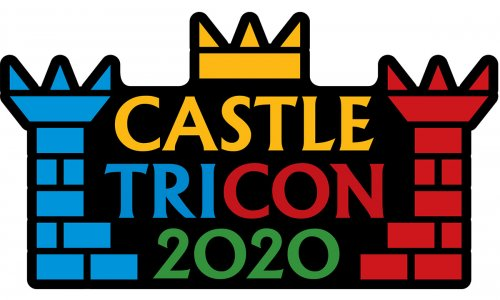 CASTLE TRICON 2020 // ONLINE-Event startet am 26.9.