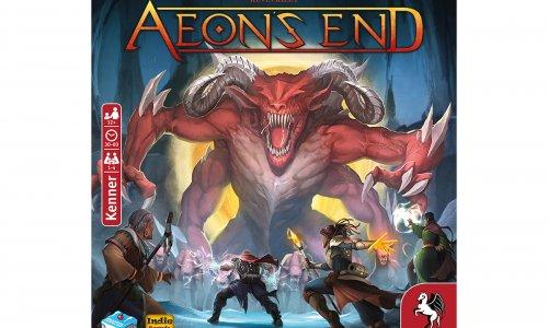 AEON'S END // erscheint in Kürze - jetzt kaufen