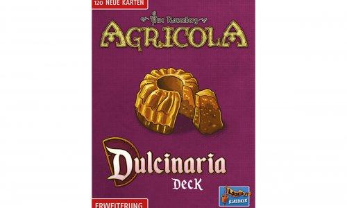 AGRICOLA // neues Deck im Oktober erhältlich
