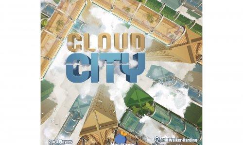 CLOUD CITY // Neuheit von Blue Orange