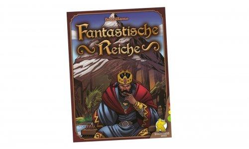 FANTASY REALMS // Deutsche Version angekündigt