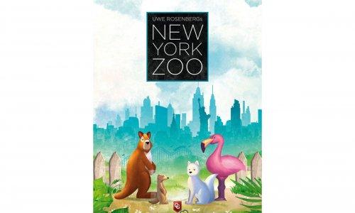 NEW YORK ZOO // Veröffentlichung im August 2020