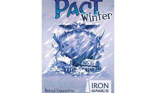 PACT // Erweiterung zu PACT WINTER angekündigt