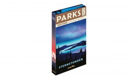 PARKS STERNSTUNDEN // Erweiterung kommt im Herbst 2020