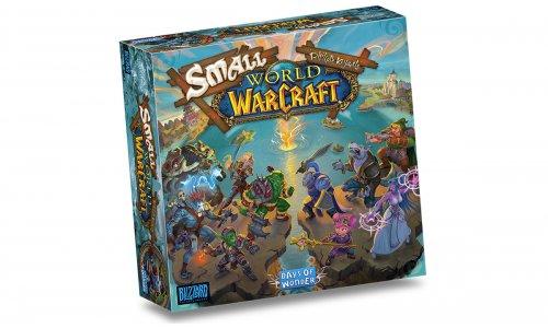SMALL WORLD OF WARCRAFT // jetzt zu kaufen