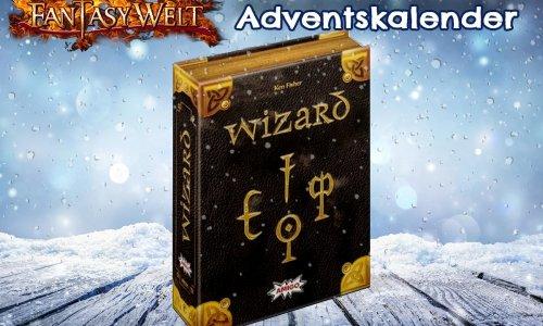 ANGEBOT // TAG 23 - 2020 - WIZARD 25-Jahre-Edition