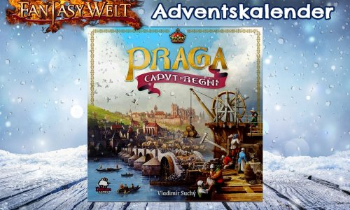 ANGEBOT // TAG 7 - 2020 - Praga Caput Regni (DE)