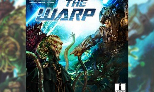THE WARP // in der Spieleschmiede gestartet