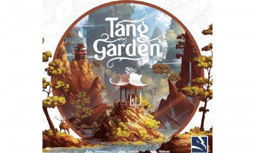 TANG GARDEN // erscheint bei Skellig Games