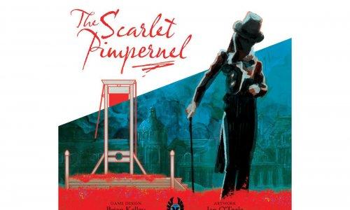 THE SCARLET PIMPERNEL // bei Skellig Games verfügbar